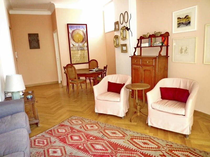 Sale apartment Nice 380000€ - Picture 4