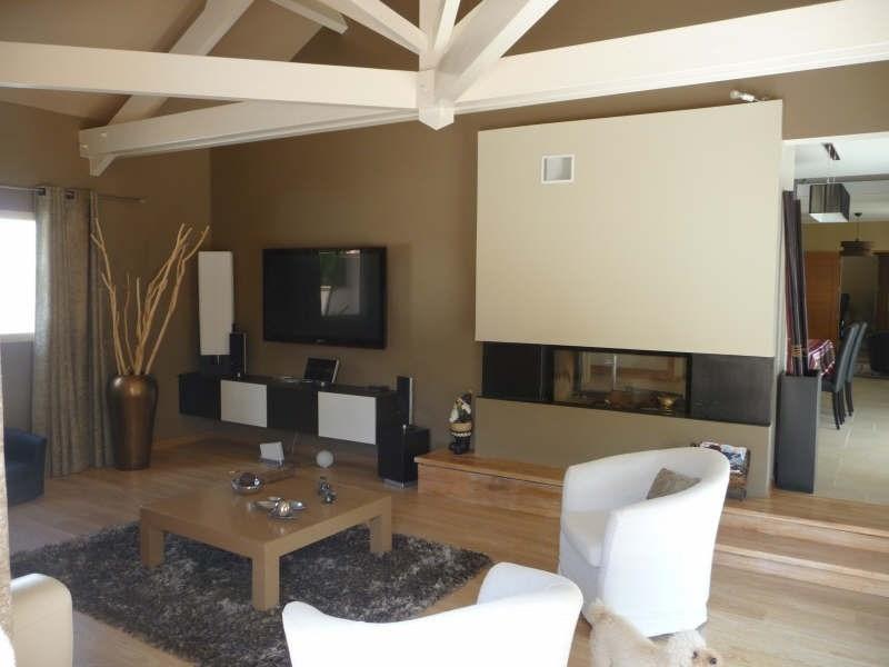 Vente de prestige maison / villa Lons 826800€ - Photo 2