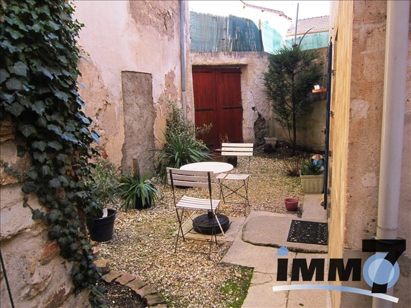 Sale house / villa La ferte sous jouarre 110 000€ - Picture 1