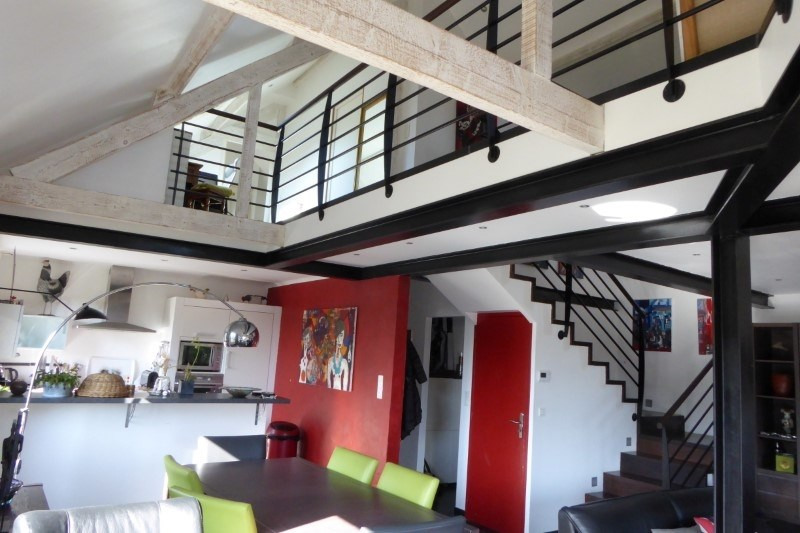Vente maison / villa Belz 425990€ - Photo 1