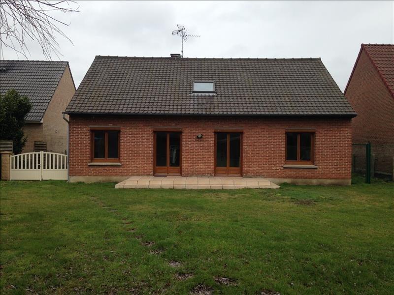 Sale house / villa Fouquieres les lens 229900€ - Picture 1