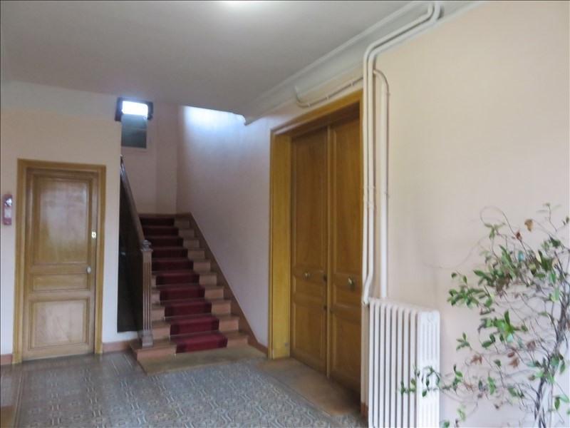 Vente appartement Le vesinet 245000€ - Photo 9