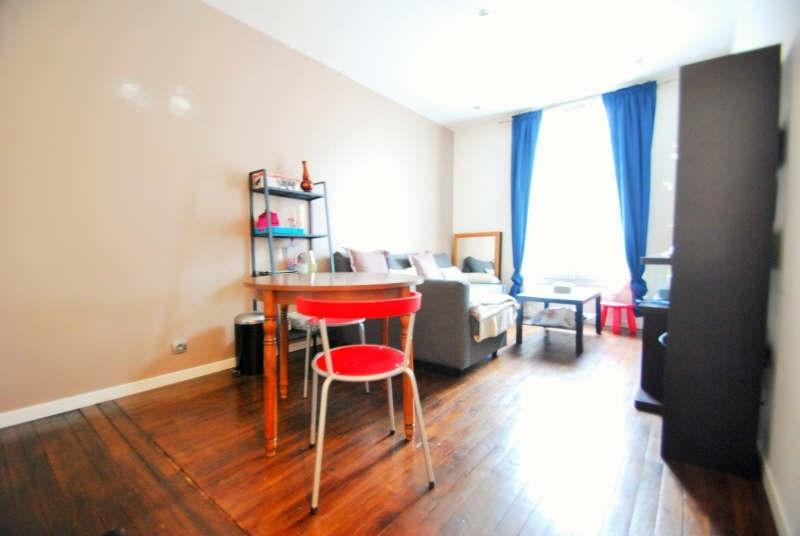 Sale apartment Argenteuil 139000€ - Picture 2