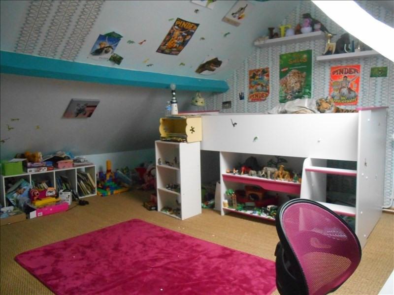 Sale house / villa Sammeron 220000€ - Picture 7
