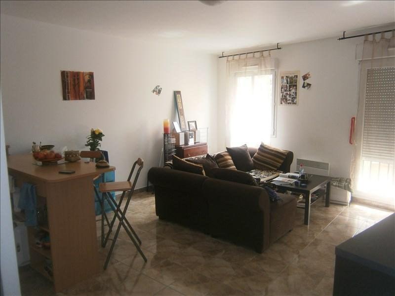 Location appartement Corbeil essonnes 682€ CC - Photo 1