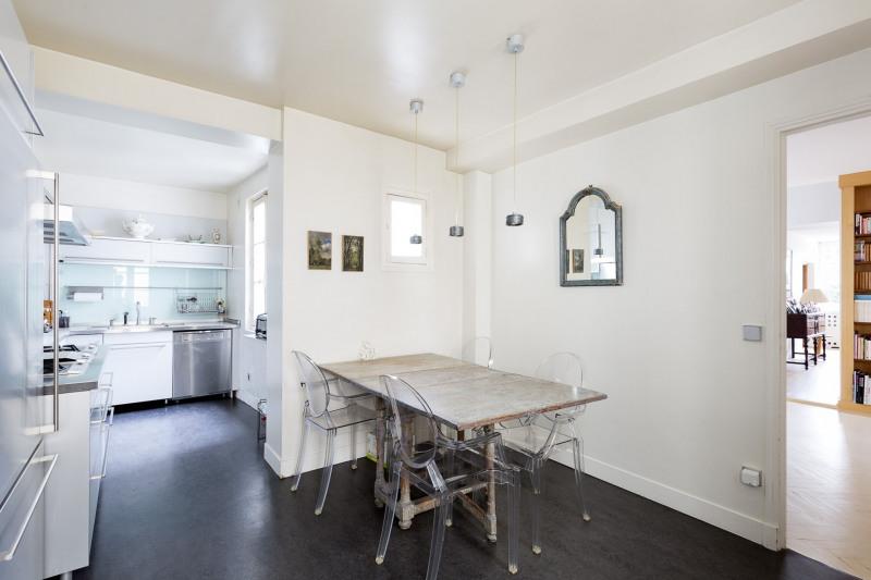 Immobile residenziali di prestigio appartamento Paris 5ème 2890000€ - Fotografia 9