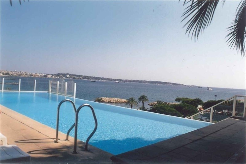Deluxe sale apartment Le golfe juan 188 000€ - Picture 3