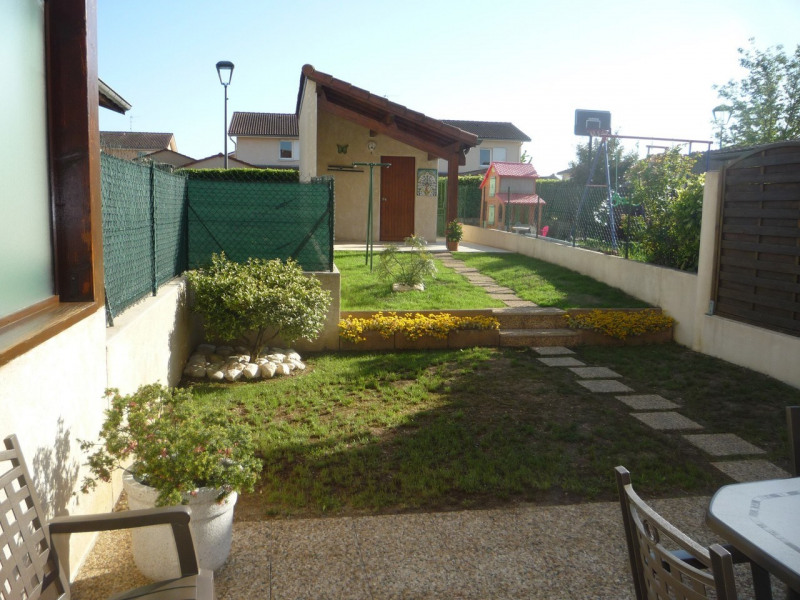 Vente maison / villa Hostun 149 500€ - Photo 1
