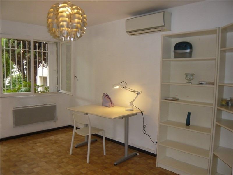 Rental apartment Aix en provence 503€ CC - Picture 3