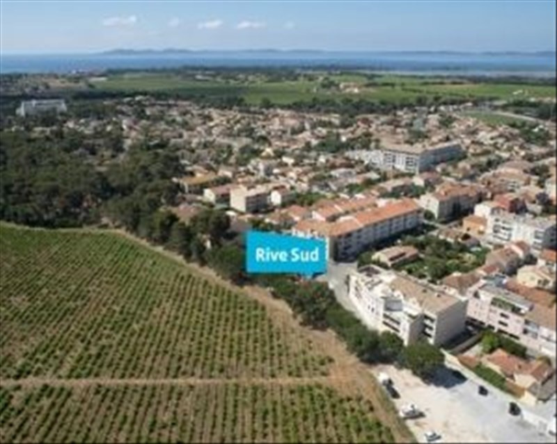 Vente appartement La londe les maures 254 000€ - Photo 4