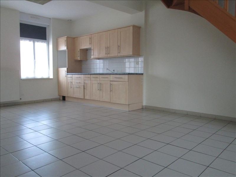 Location appartement Lapugnoy 545€ CC - Photo 1
