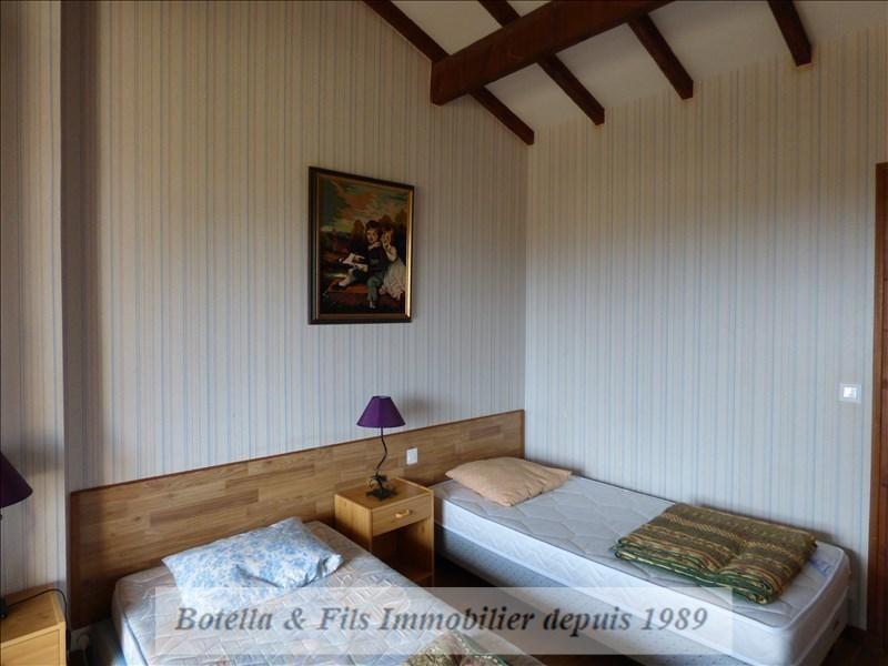 Vendita casa Barjac 234500€ - Fotografia 6