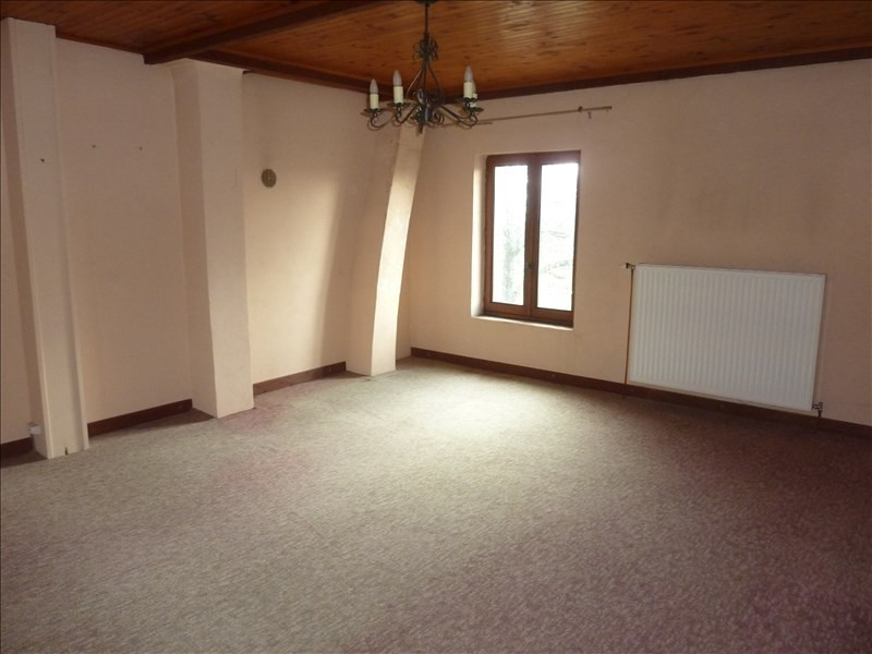 Vendita casa Dommartin 395000€ - Fotografia 7