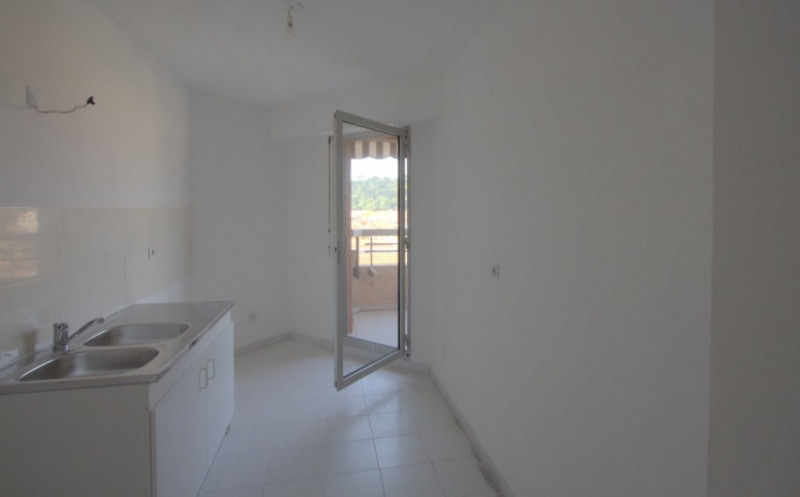 Sale apartment Nice 550000€ - Picture 5