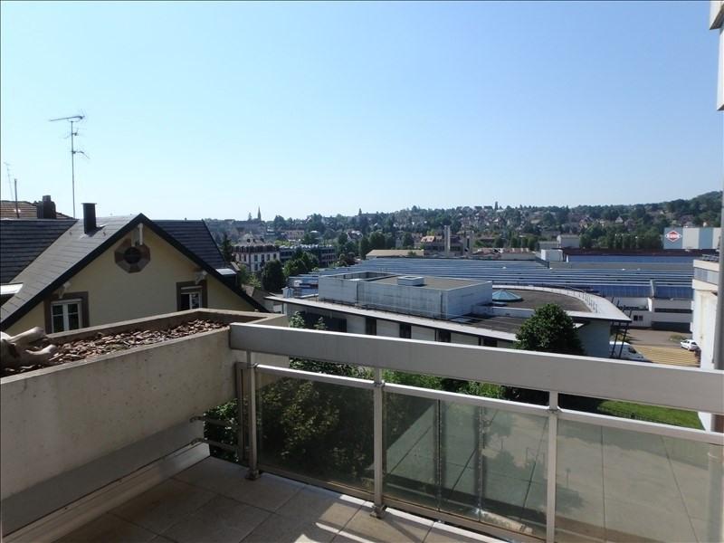Verkoop  appartement Saverne 75000€ - Foto 4