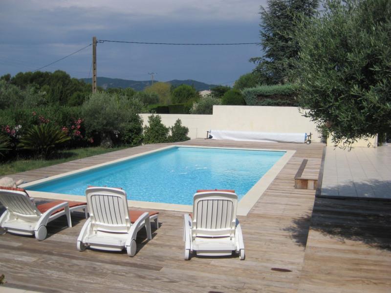 Vente de prestige maison / villa Bagnols en forêt 680000€ - Photo 3