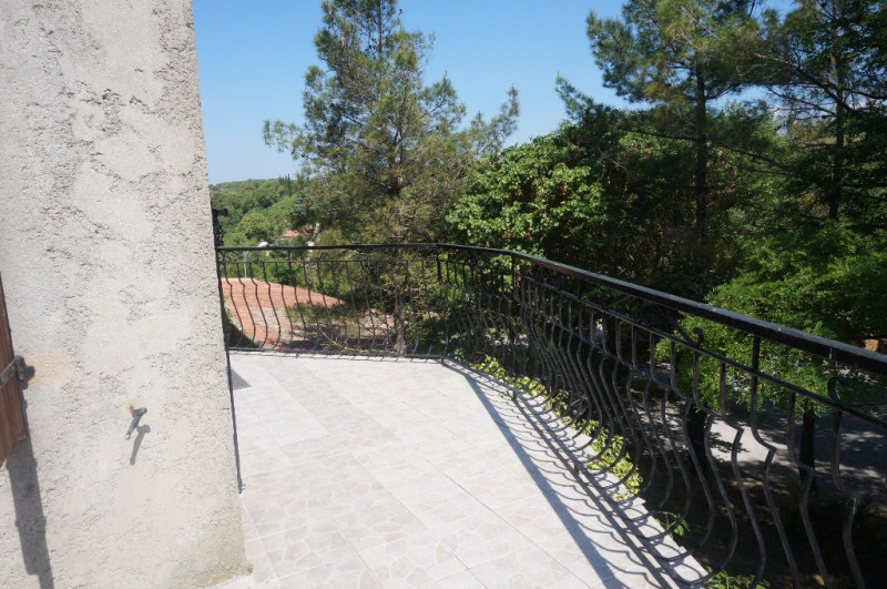 Rental house / villa Moussoulens 653€ CC - Picture 2