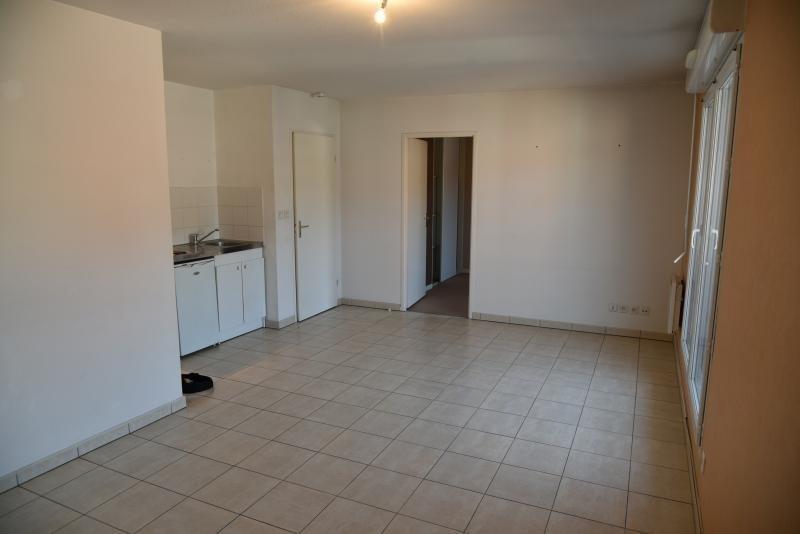 Rental apartment Bellegarde sur valserine 500€ CC - Picture 2