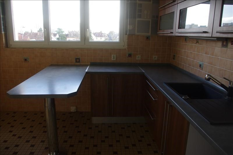 Vente appartement Lingolsheim 165 000€ - Photo 6