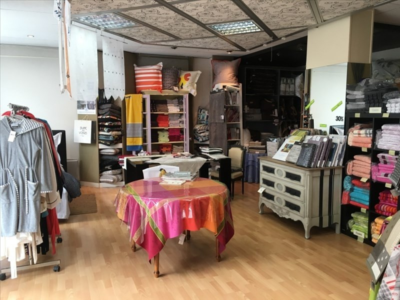 Vente local commercial Fougeres 188 640€ - Photo 1