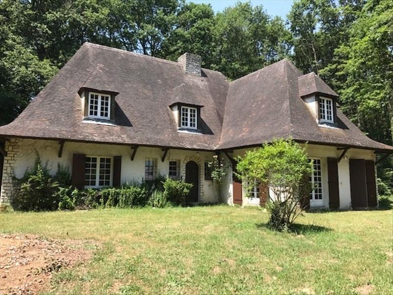 Vente maison / villa Trainou 388000€ - Photo 2