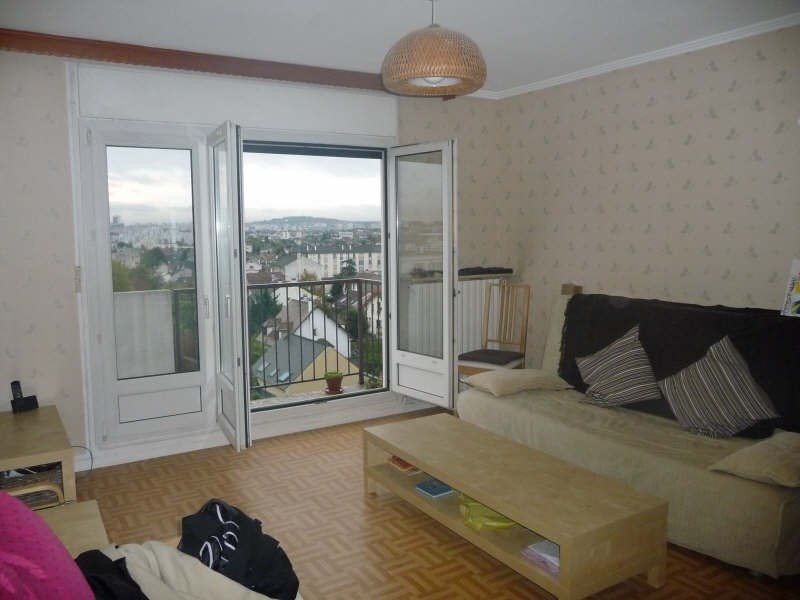 Vente appartement Houilles 209 000€ - Photo 1