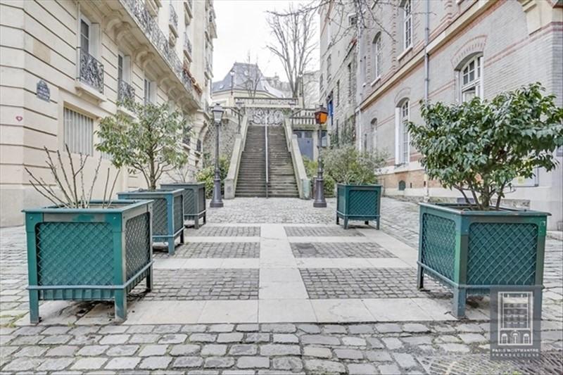 出售 公寓 Paris 18ème 745000€ - 照片 7