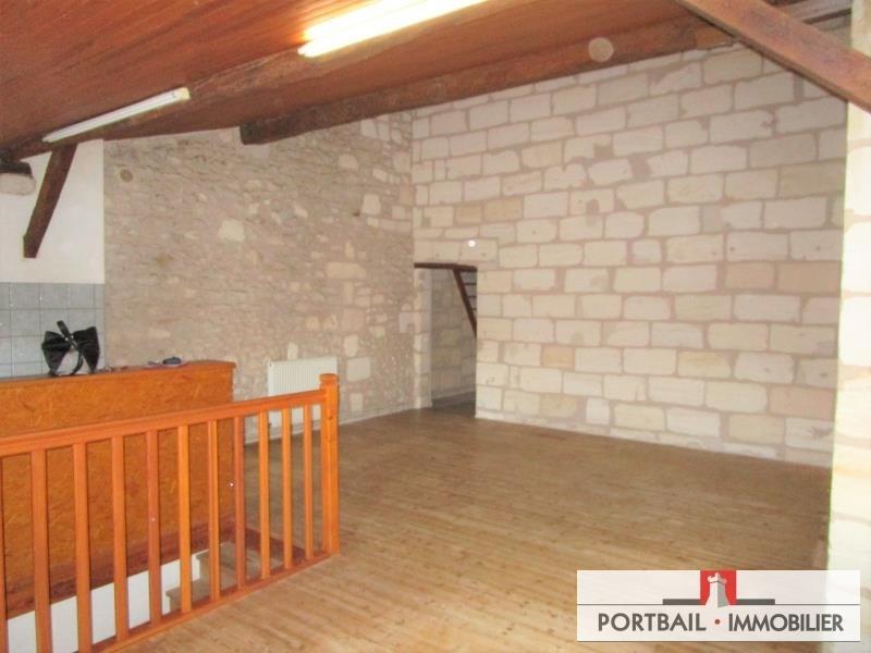 Rental apartment Blaye 560€ CC - Picture 1