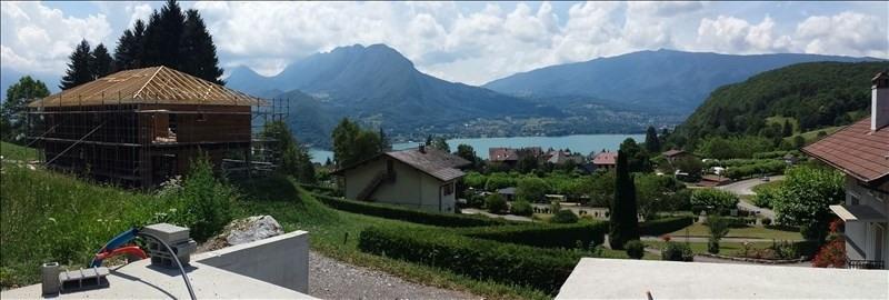 Venta de prestigio  casa Talloires 1540000€ - Fotografía 4