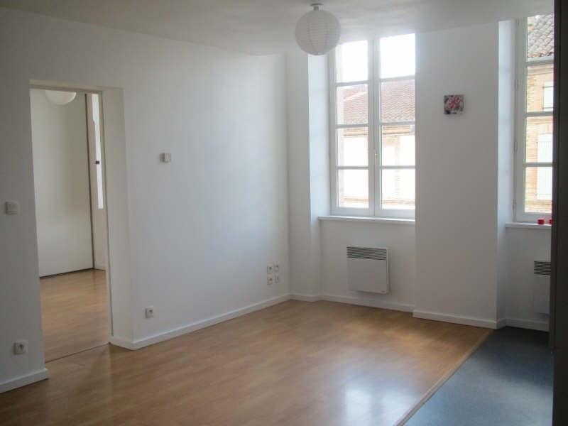 Rental apartment Grisolles 458€ CC - Picture 1