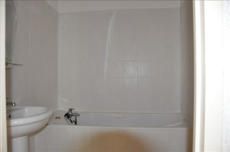 Vente appartement Oyonnax 41 500€ - Photo 4