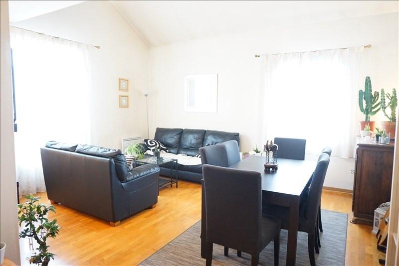 Vente appartement Noisy le grand 319000€ - Photo 1