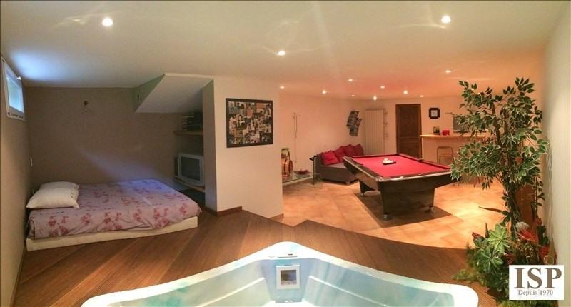 Vente de prestige maison / villa Les milles 1095000€ - Photo 11
