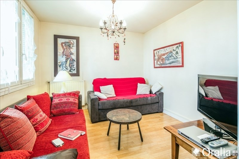 Vente appartement St martin d heres 140 000€ - Photo 3