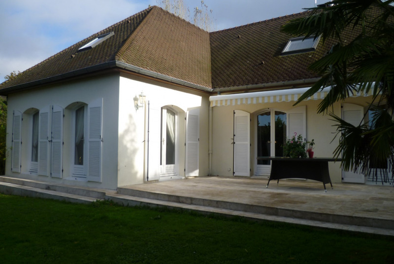 Sale house / villa Soisy-sous-montmorency 800 000€ - Picture 8