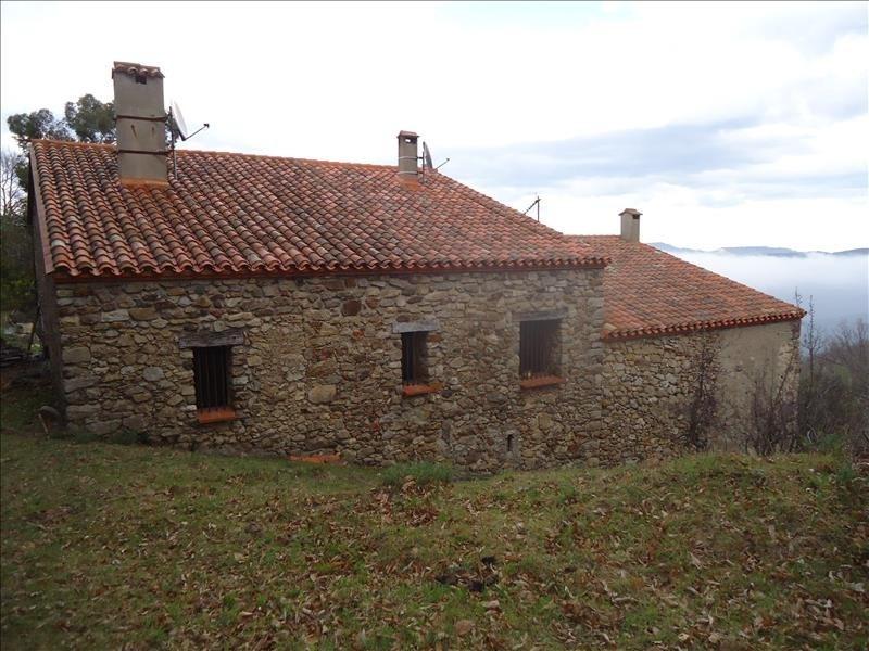 Vente de prestige maison / villa Maureillas las illas 678000€ - Photo 1