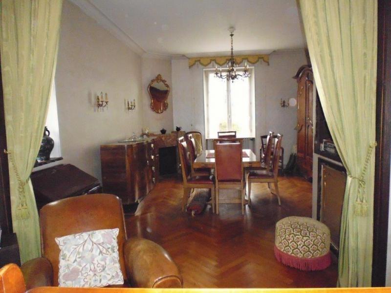 Vente maison / villa Labastide rouairoux 380000€ - Photo 6