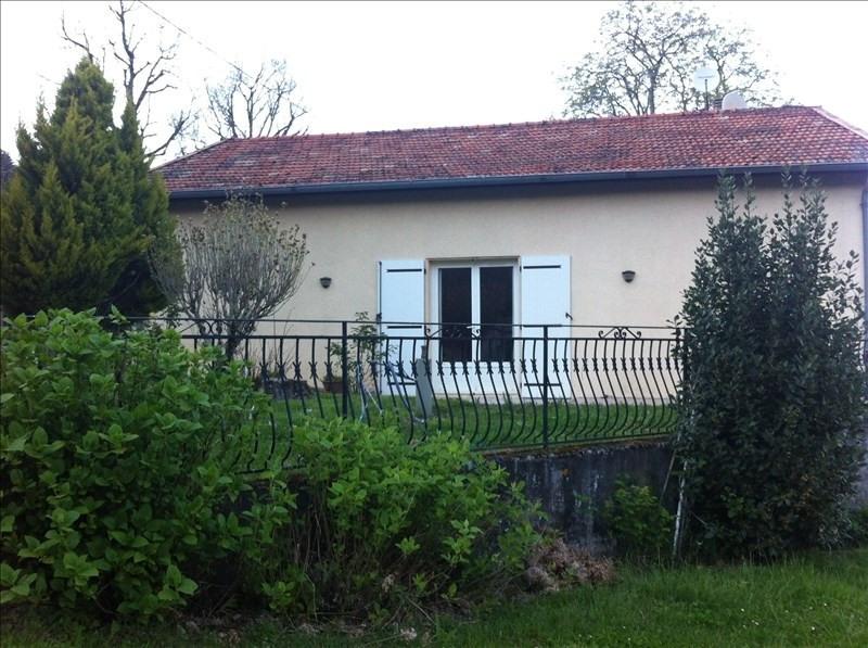 Sale house / villa Labruguiere 139000€ - Picture 2