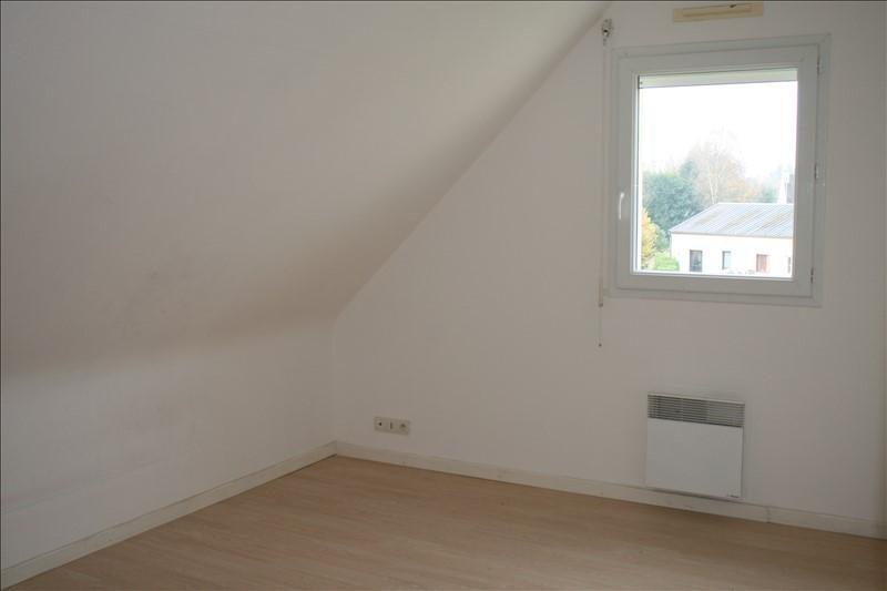 Sale house / villa Josselin 162000€ - Picture 6