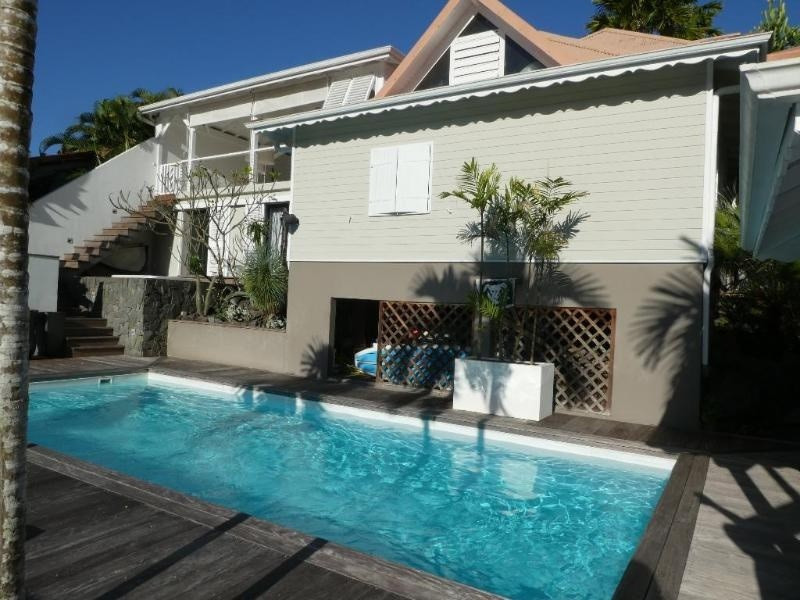 Deluxe sale house / villa Trois ilets 695000€ - Picture 2