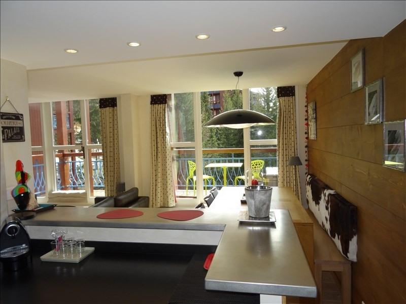Vente de prestige appartement Les arcs 795000€ - Photo 5