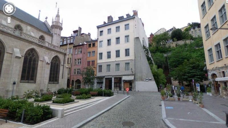 Rental apartment Lyon 5ème 628€ CC - Picture 4