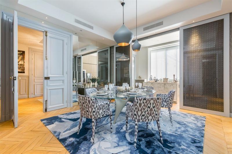 Verkoop van prestige  appartement Paris 8ème 7700000€ - Foto 9