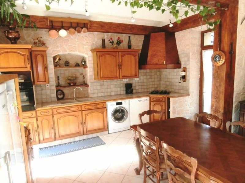 Vente maison / villa St ambroix 149 000€ - Photo 5