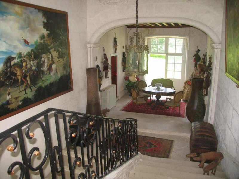 Deluxe sale chateau Brantome 729750€ - Picture 2