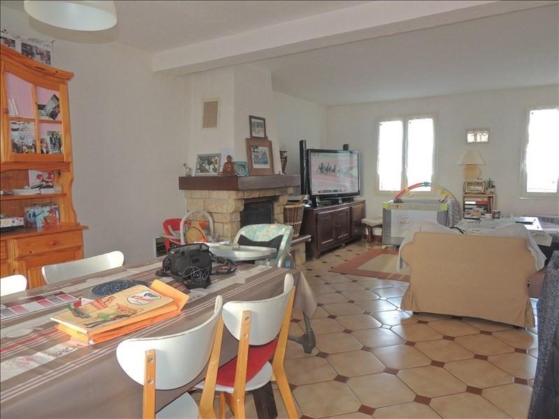 Vente maison / villa Mazerolles 181200€ - Photo 3