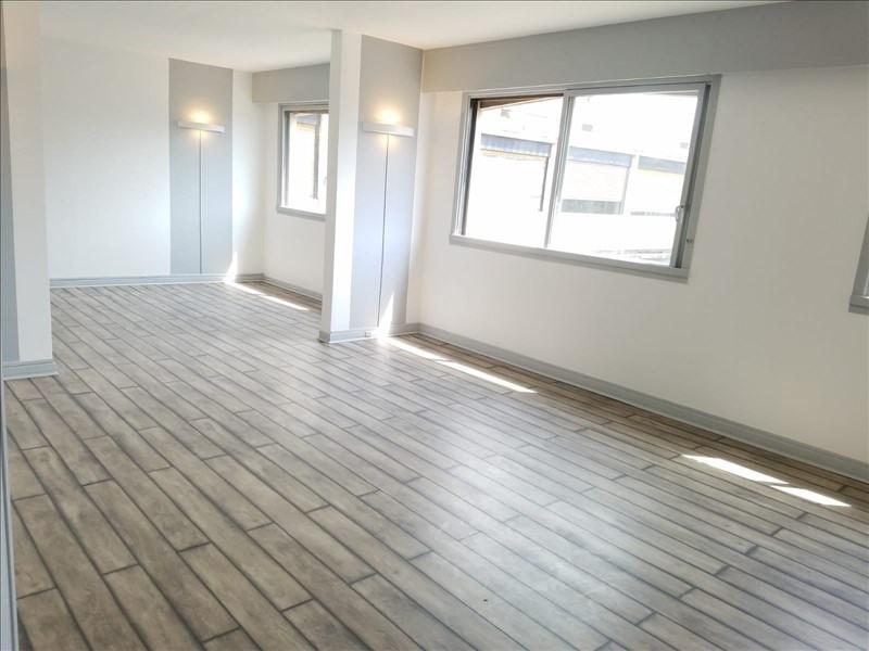 Sale apartment Sarcelles 135000€ - Picture 2