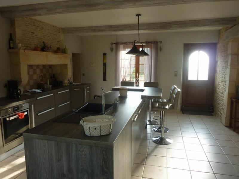 Vente maison / villa Mézidon-canon 292950€ - Photo 2