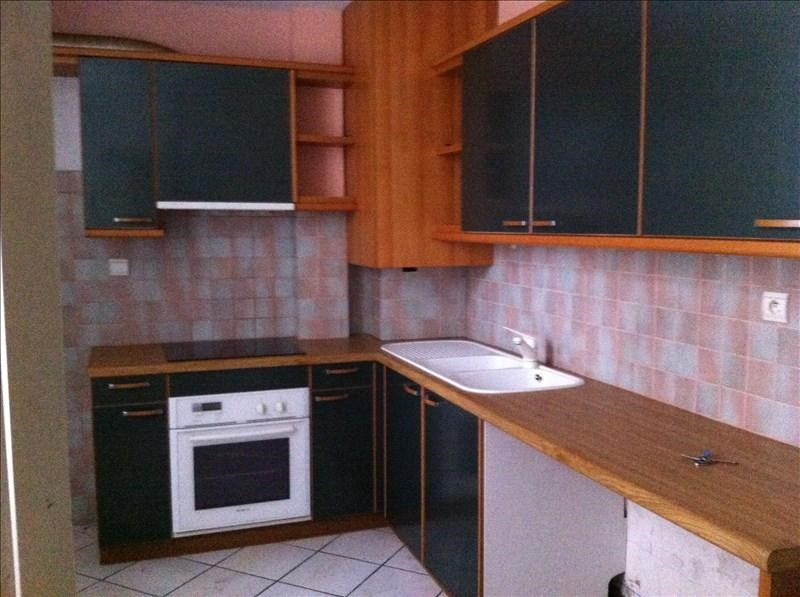 Sale apartment Labruguiere 74 000€ - Picture 6