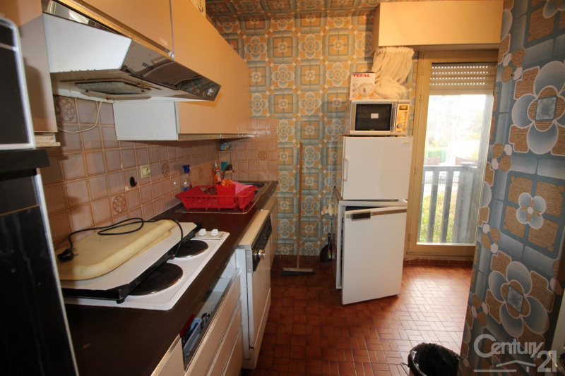 Venta  apartamento Tourgeville 268000€ - Fotografía 5